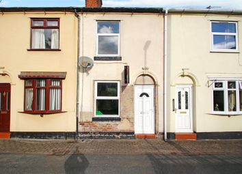 Thumbnail 2 bed terraced house to rent in Ford Street, Silverdale, Newcastle