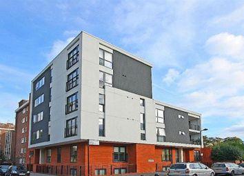 Thumbnail 1 bed flat to rent in Zetland Apartments, Haggerston, Hackney