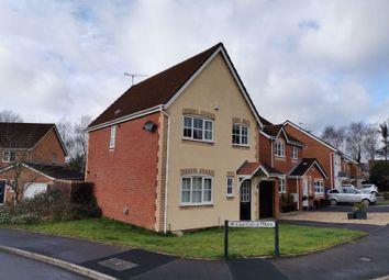 3 bed detached house for sale in Clos Ger Y Maes, Tircoed Forest Village, Penllergaer, Swansea SA4