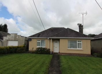Thumbnail 2 bed detached bungalow for sale in Llangeitho, Tregaron, Ceredigion