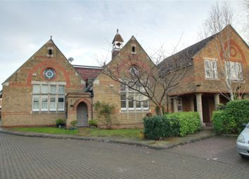 Thumbnail 2 bed flat for sale in Old School Mews, Staines Upon Thames, Middlesex