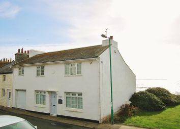 Thumbnail 2 bed cottage for sale in Teddys Cottage, 29-31 Queen Street, Castletown