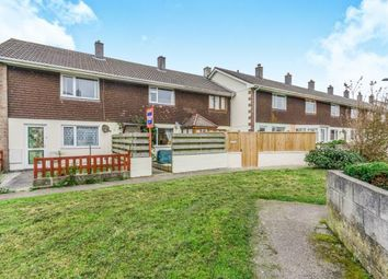 Thumbnail 2 bed terraced house for sale in Tolvaddon, Camborne, Cornwall