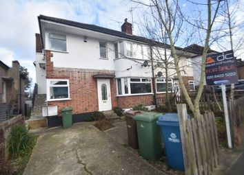 Thumbnail 2 bed maisonette for sale in Shaftesbury Avenue, South Harrow, South Harrow