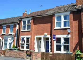 Thumbnail 3 bed terraced house for sale in Lysons Avenue, Gloucester