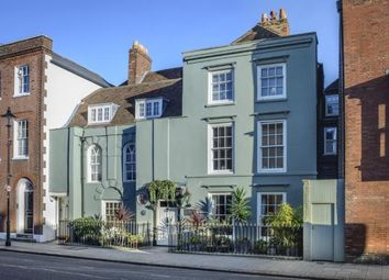 Thumbnail 6 bedroom terraced house for sale in Old Portsmouth, Hampshire, United Kingdom