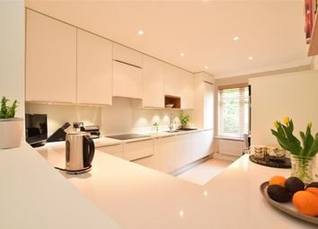 Thumbnail 4 bed town house for sale in Parkside Mews, Warlingham, Surrey