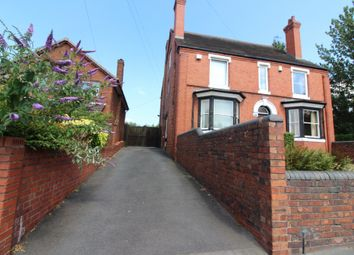 Thumbnail 3 bed semi-detached house for sale in Wolverhampton Road West, Willenhall