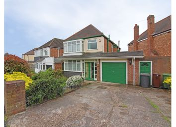Thumbnail 3 bed detached house for sale in Kendal Rise, Tettenhall, Wolverhampton