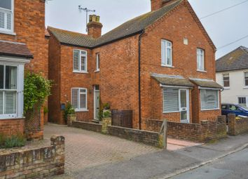 Thumbnail 2 bed semi-detached house for sale in Coworth Road, Ascot