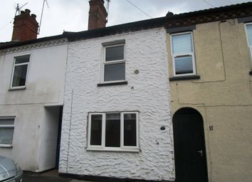 Thumbnail 3 bed terraced house for sale in Ashfield Street, Lincoln