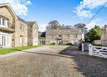 Thumbnail 2 bed terraced house for sale in Tredethy, Bodmin, Cornwall