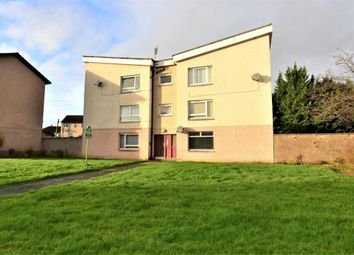 Thumbnail 2 bed flat for sale in Telford Street, Bellshill