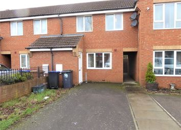 3 bed terraced house to rent in Pomfret Arms Close, Southbridge, Northampton NN4