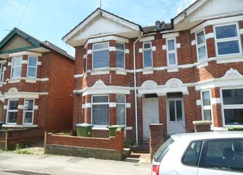 Thumbnail 4 bedroom semi-detached house for sale in Devonshire Road, Southampton