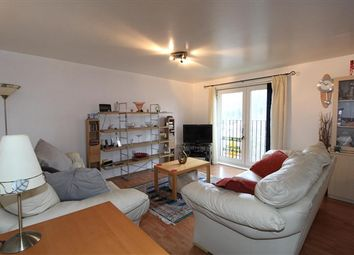 Thumbnail 2 bed flat for sale in Broadoaks, Bury