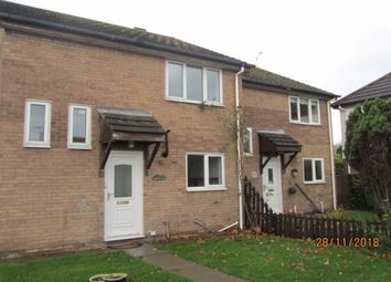 Thumbnail 3 bed link-detached house to rent in Liddell Drive, Llandudno