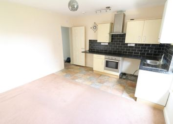 Thumbnail 1 bed flat for sale in Castle Road, Strood