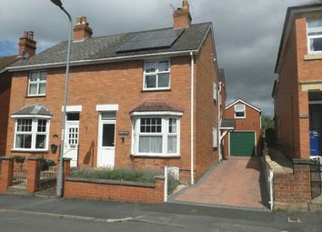 Thumbnail 5 bed semi-detached house for sale in Woodleigh Road, Ledbury
