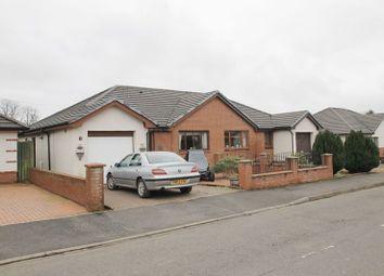 Thumbnail 2 bed semi-detached house for sale in 9, Armour Wynd, Dalmellington KA67Rf