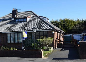 Thumbnail 3 bed semi-detached bungalow for sale in Birch Road, Garstang, Preston