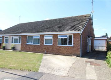 Thumbnail 3 bed bungalow for sale in Bracken Way, Abberton, Colchester