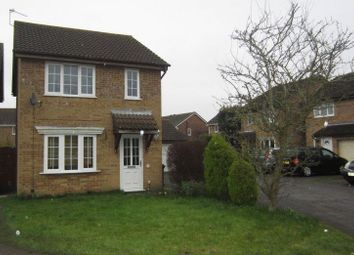 Thumbnail 3 bed detached house to rent in Beauchamps Gardens, Bournemouth