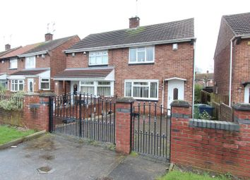 Thumbnail 2 bed semi-detached house for sale in Gleneagles Road, Sunderland
