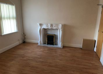 Thumbnail 1 bed flat to rent in Thatto Heath Road, Thatto Heath, St. Helens