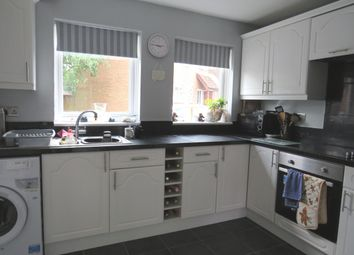 Thumbnail 1 bedroom property to rent in Lushington Close, Norwich