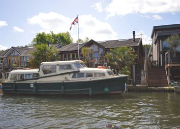Thumbnail 3 bed detached house for sale in Garrick's Ait, Thames Street, Hampton, Middlesex