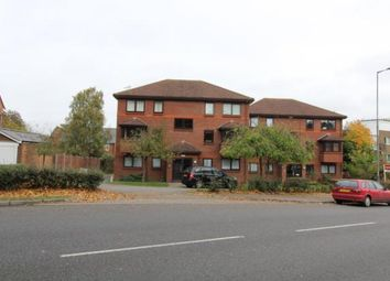 Thumbnail 2 bed flat to rent in Westbrook Court, Stevenage Road