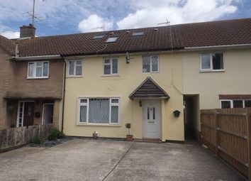 Thumbnail 6 bed terraced house for sale in Gloucester Avenue, Colchester