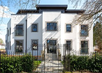 Thumbnail 2 bed flat for sale in The Pond House, Pittville Crescent, Cheltenham, Gloucestershire