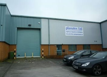Thumbnail Light industrial for sale in Unit 4, South Leeds Trade Centre, 16 Belle Isle Road, Leeds, West Yorkshire