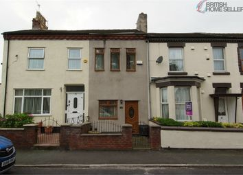 2 bed terraced house for sale in Ewart Road, Seaforth, Liverpool, Merseyside L21