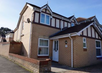 Thumbnail 4 bed detached house to rent in Hastings Crescent, Old St Mellons