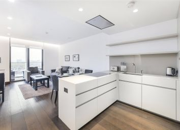Thumbnail 2 bed flat for sale in Kings Gate Walk, Victoria, London