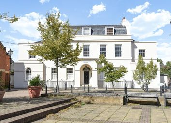 Thumbnail 2 bed flat for sale in Northumberland House, Lower Square, Isleworth