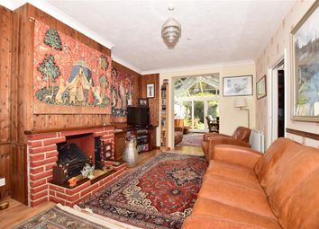 Thumbnail 3 bed semi-detached house for sale in Warden Road, Rochester, Kent