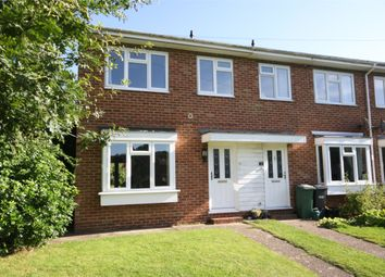 Thumbnail 3 bed end terrace house to rent in Durfold Drive, Reigate, Surrey