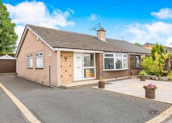 Thumbnail 4 bed semi-detached house for sale in Withy Trees Avenue, Bamber Bridge, Preston, Lancashire