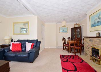 Thumbnail 3 bed bungalow for sale in Silverdale Drive, Rainham, Gillingham, Kent