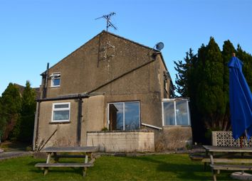 Thumbnail 4 bed detached house for sale in Main Road, Whiteshill, Stroud, Gloucestershire