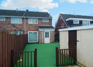 Thumbnail 3 bed property to rent in Pilton Vale, Malpas, Newport
