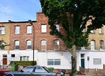 Thumbnail 1 bed flat for sale in Crystal Palace Road, East Dulwich