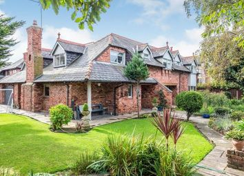 Thumbnail 4 bed detached house for sale in Blundellsands Road West, Liverpool, Merseyside
