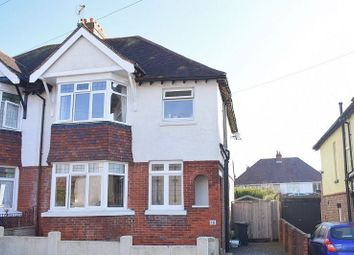 Thumbnail 3 bedroom property to rent in St. Matthews Road, Portsmouth