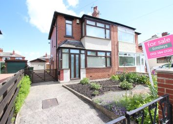 Thumbnail 3 bed semi-detached house for sale in Somerville Green, Leeds