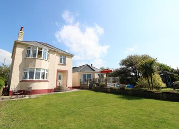Thumbnail 4 bed detached house for sale in Braunton Road, Ashford, Barnstaple